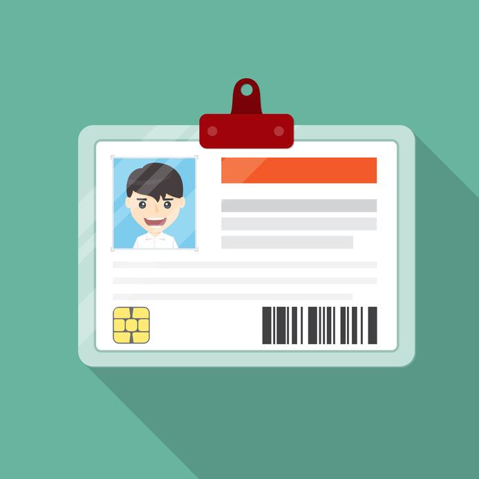 social identity theft