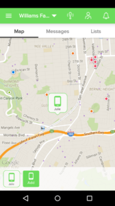 Find My Lost Phone Smartphone Tracking Feature
