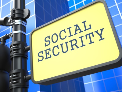 Social Security Number Identity Theft