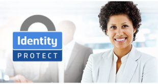 IdentityProtect Banner Logo