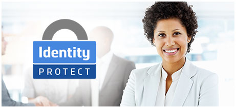 IdentityProtect Banner Logo