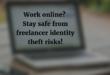 online identity theft prevention