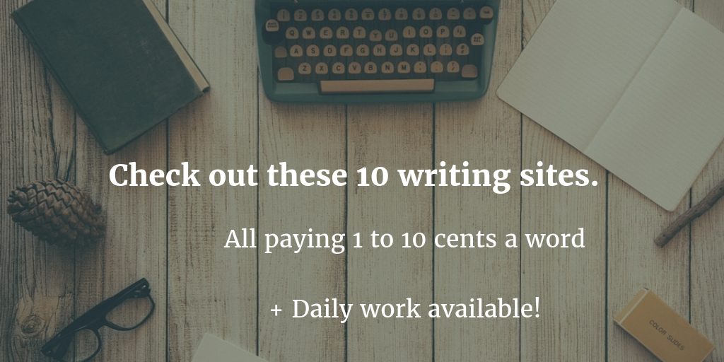 best freelancer writing sites to make money online