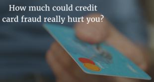 credit card fraud risks