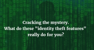 Identity Theft Protection Features Explained in Detail