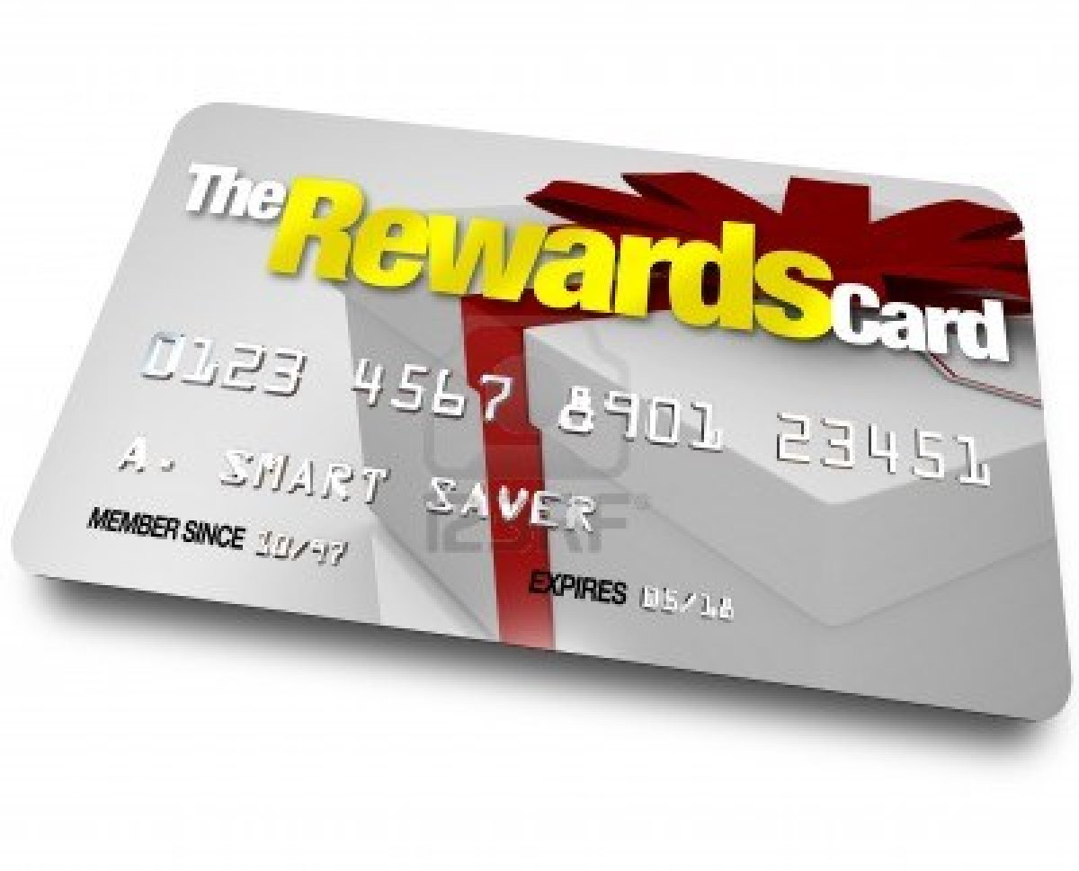 Best Credit Cards with Reward Programs