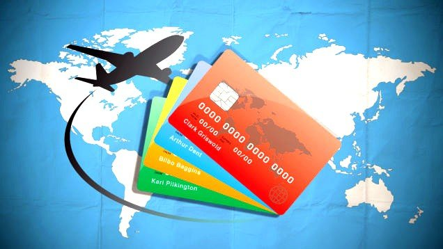 The Best Travel Reward Credit Card Offers in 2016