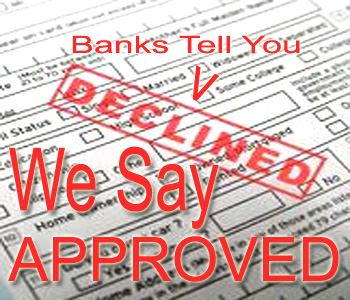 Bad Credit Approved Business Credit Cards Without a Deposit