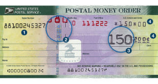 Money Order Fraud and Scams to Lookout For