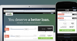 LendUp Financing Loans