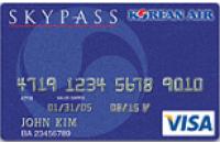 Secured VISA Credit Card from US Bank - SKYPASS VISA