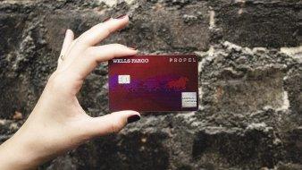 Wells Fargo Propel American Express® Card Review